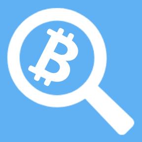 Kriptokereső logo