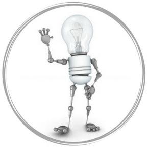 Fx / Robot / Kripto-logo